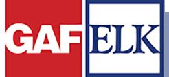 Gaf-Elk Logo