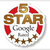 Google 5 Star Rated Company