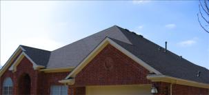 roof installation mansfield tx