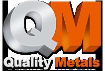 Quality Metals Logo