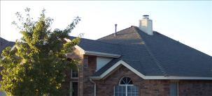 new roof installation mansfield tx